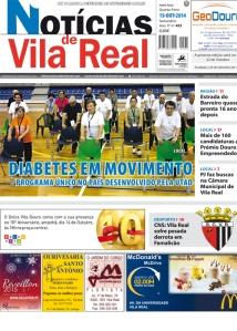 Noticias Vila Real Diabetes em Movimento